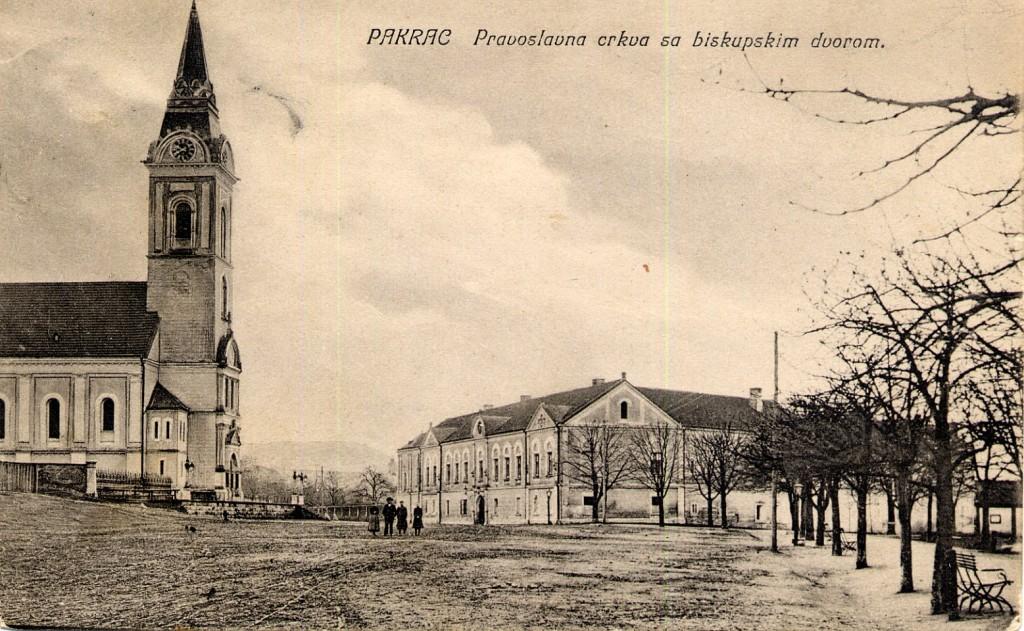 crkva-sv-trojice-i-vladikin-dvor-pakrac-1908