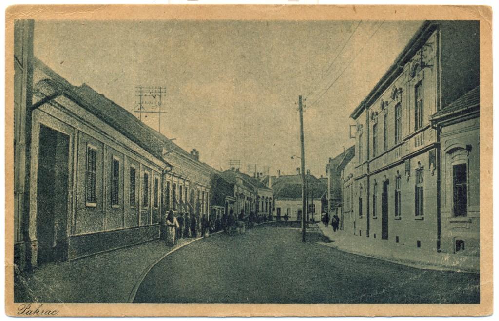 danasnja-ulica-kralja-tomislavapakrac-1922