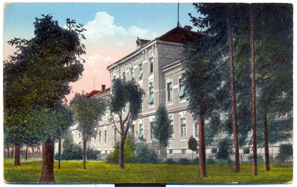 javna-kraljevska-zemaljska-bolnica-pakrac-1932
