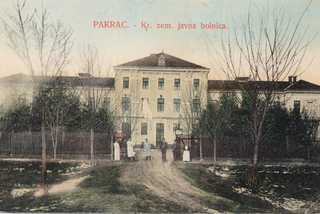 kraljevska-zemaljska-javna-bolnica-pakrac-1909