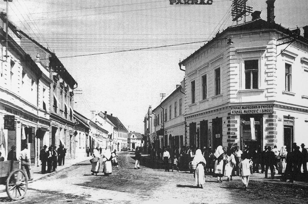 danasnja-ulica-gojka-suska-pakrac-1935
