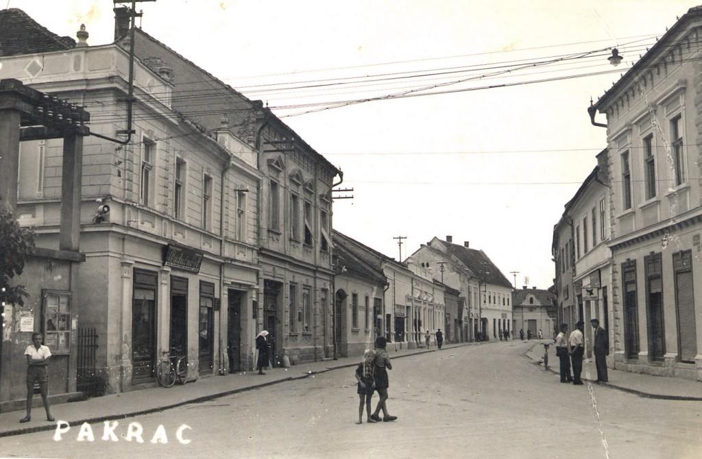 danasnja-ulica-gojka-suska-pakrac-1956