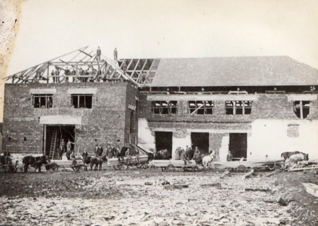gradnja-hrvatskog-doma-pakrac-30-ih-godina-20-st