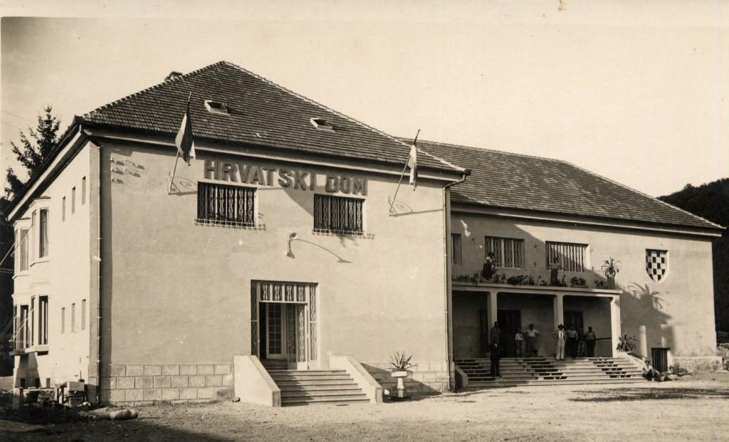 pakrac-1941-hrvatski-dom-1