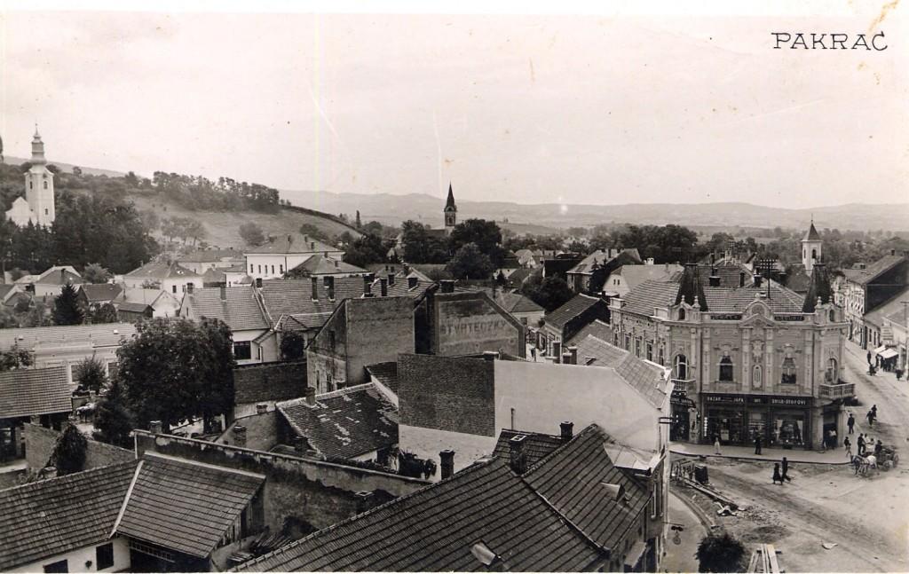 pakrac-centar-grada-1938