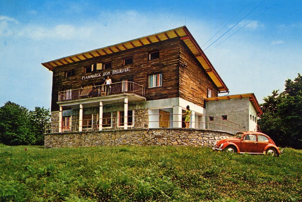 planinarski-dom-omanovac-psunj-pakrac-1960