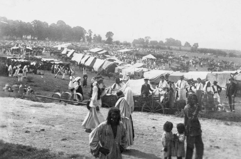 sajam-na-gavrinici-pakrac-1930