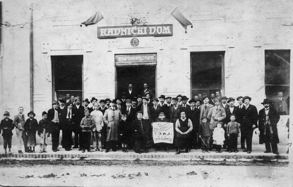 trideseti-1-maj-u-pakracu-1930