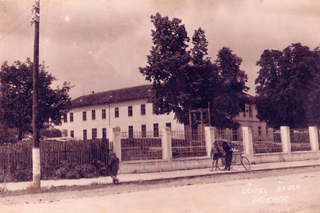 uciteljska-skola-pakrac-1950