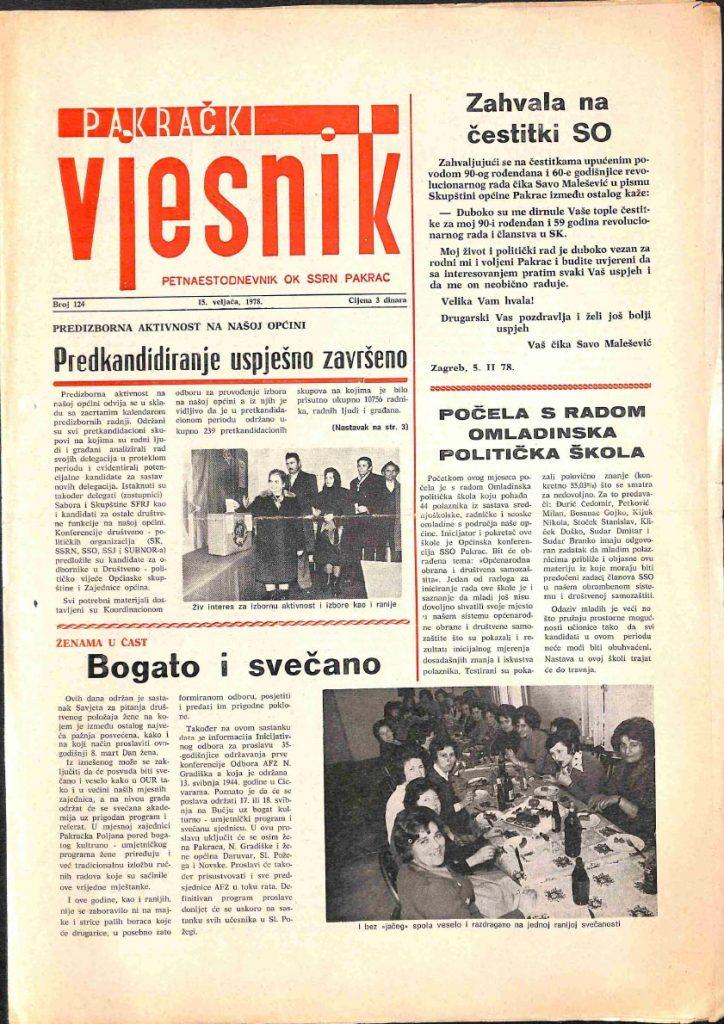 15 veljače 1978