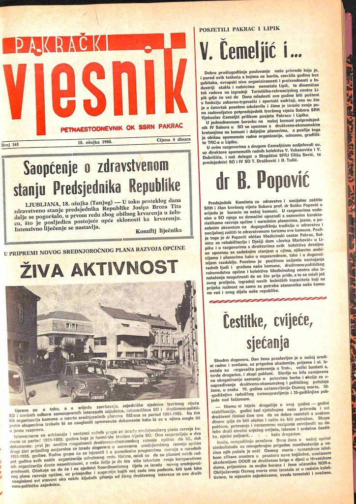 18 ožujka 1980