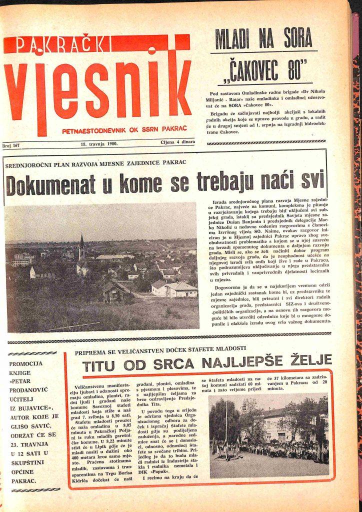 18 travnja 1980