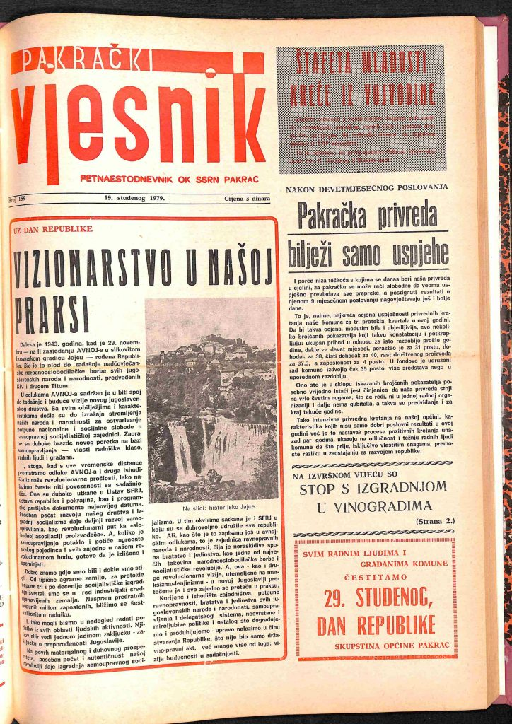 19 studeni 1979