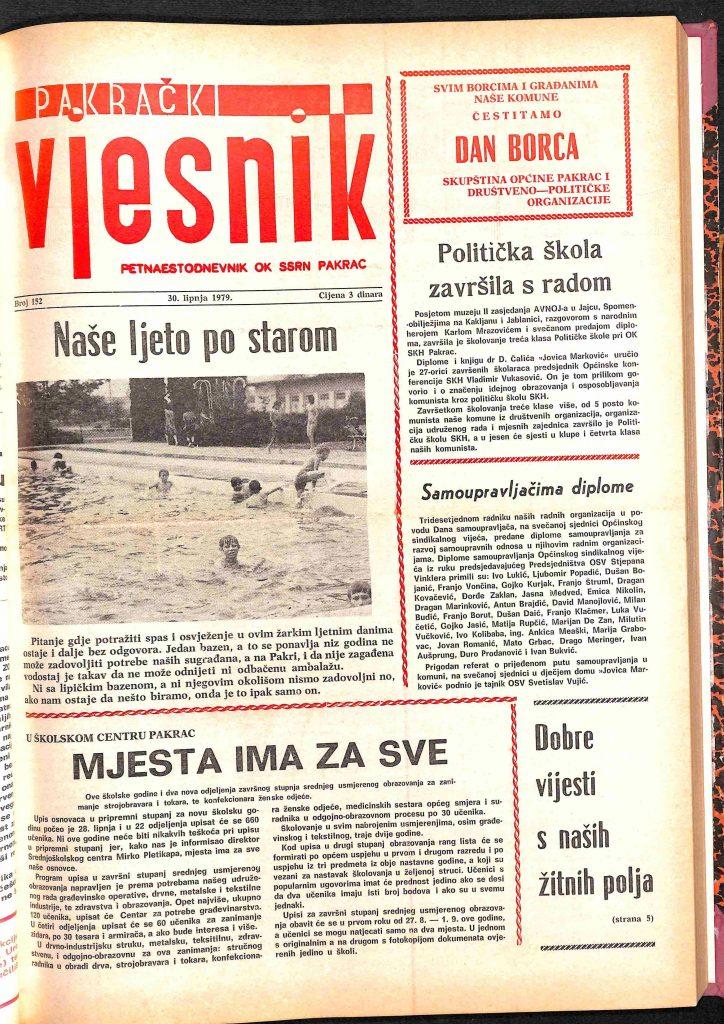 30. lipnja 1979