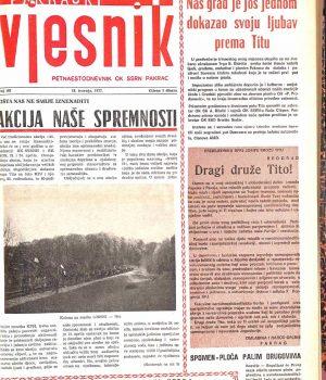 18 travnja 1977