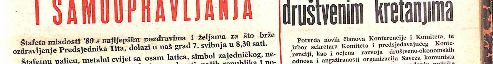 30 travnja 1980