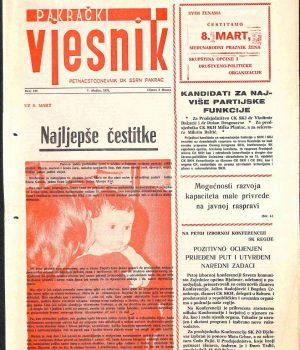 7 ožujka 1978