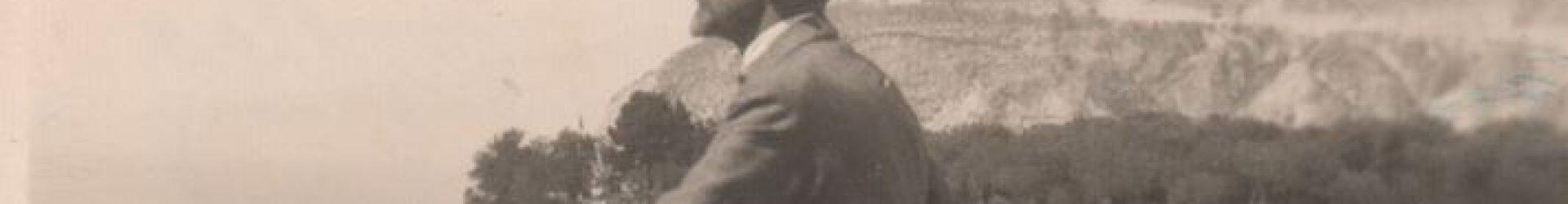 Belgijanac Maurice Scheuer.